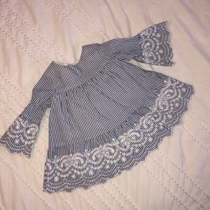 BABY GAP 3-6 MONTH GIRL DRESS